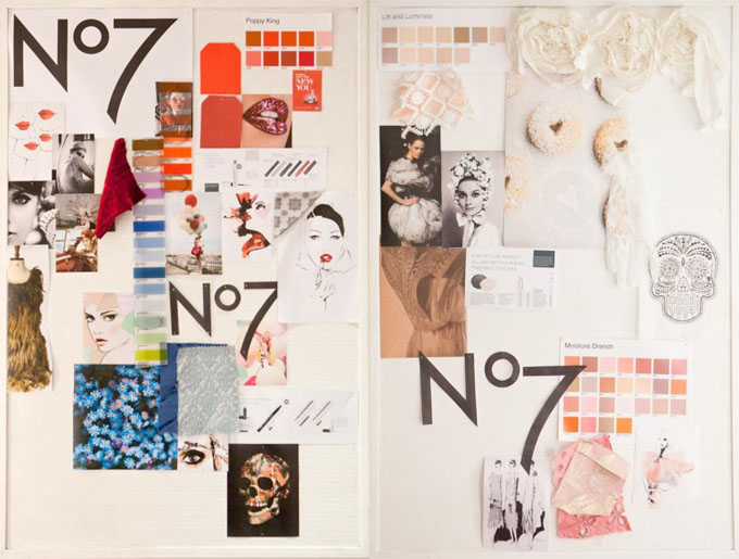 No. 7 - Storyboards