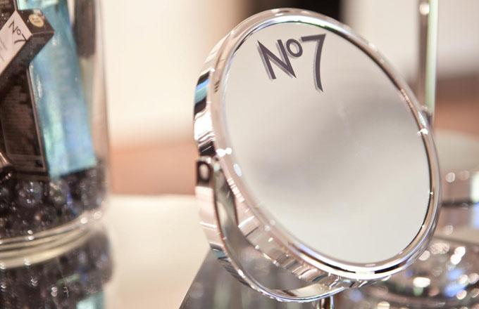 No. 7 - Mirror