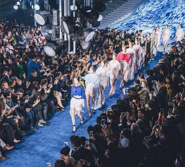 fashion show ideas