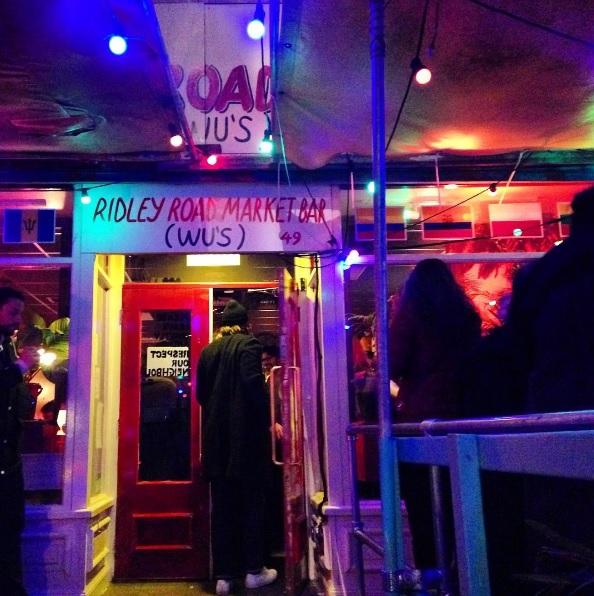 Ridley Road Market Bar3