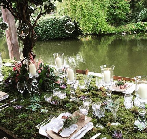 10 TABLE SETTINGS TO AMAZE YOUR GUESTS