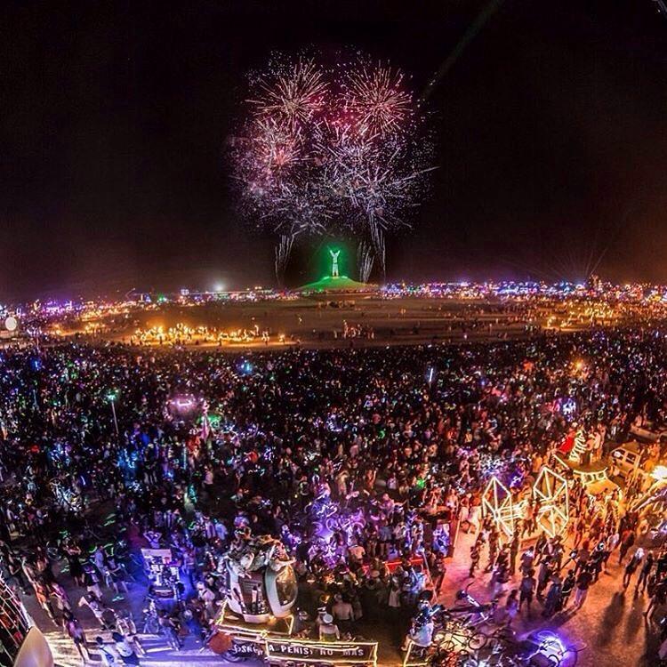 MaskLoves Festivals