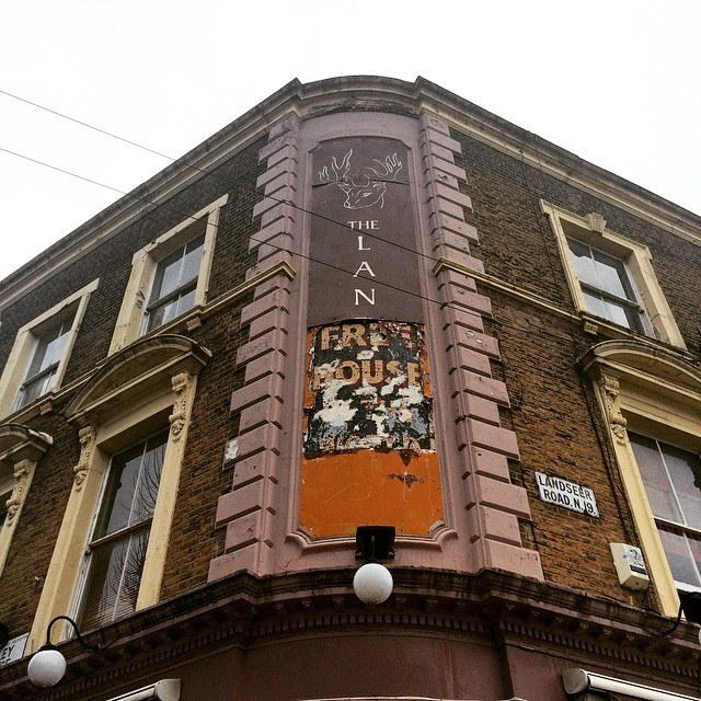 The Landseer - London's Best Sunday Roasts