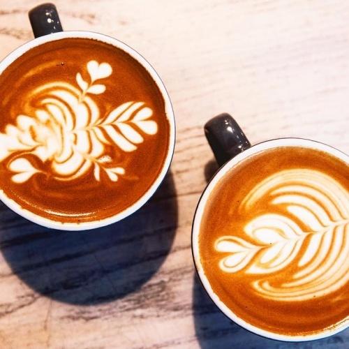 London's Best Cafes