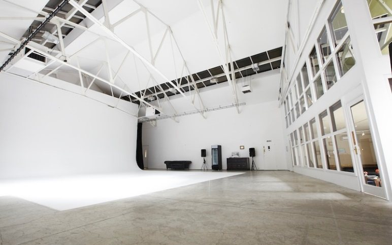 One-of-a-kind venues in London- bus-depot