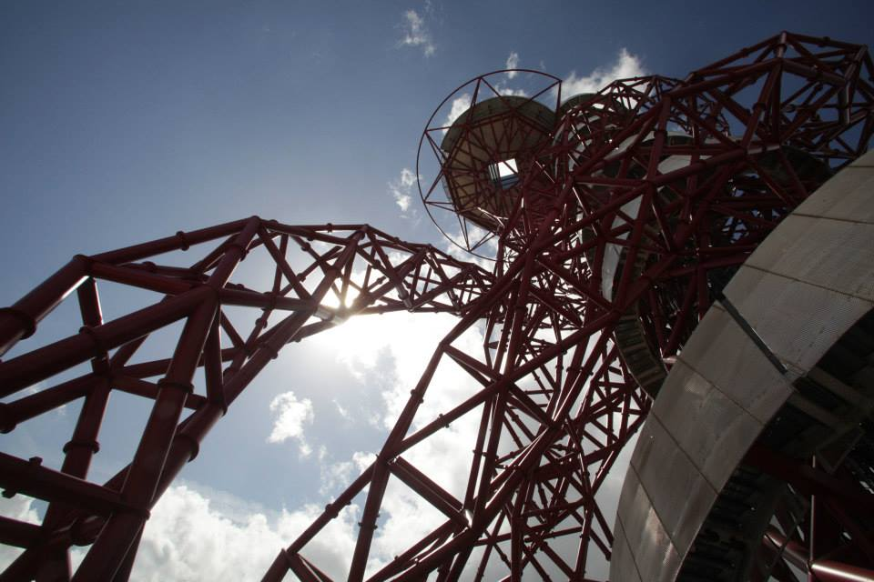 One-of-a-kind venues in London - into-orbit