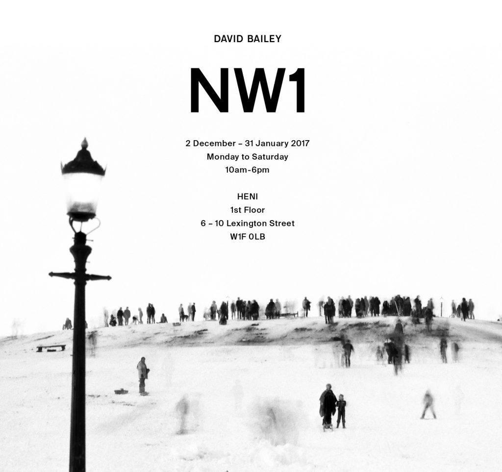 NW11 - David Bailey