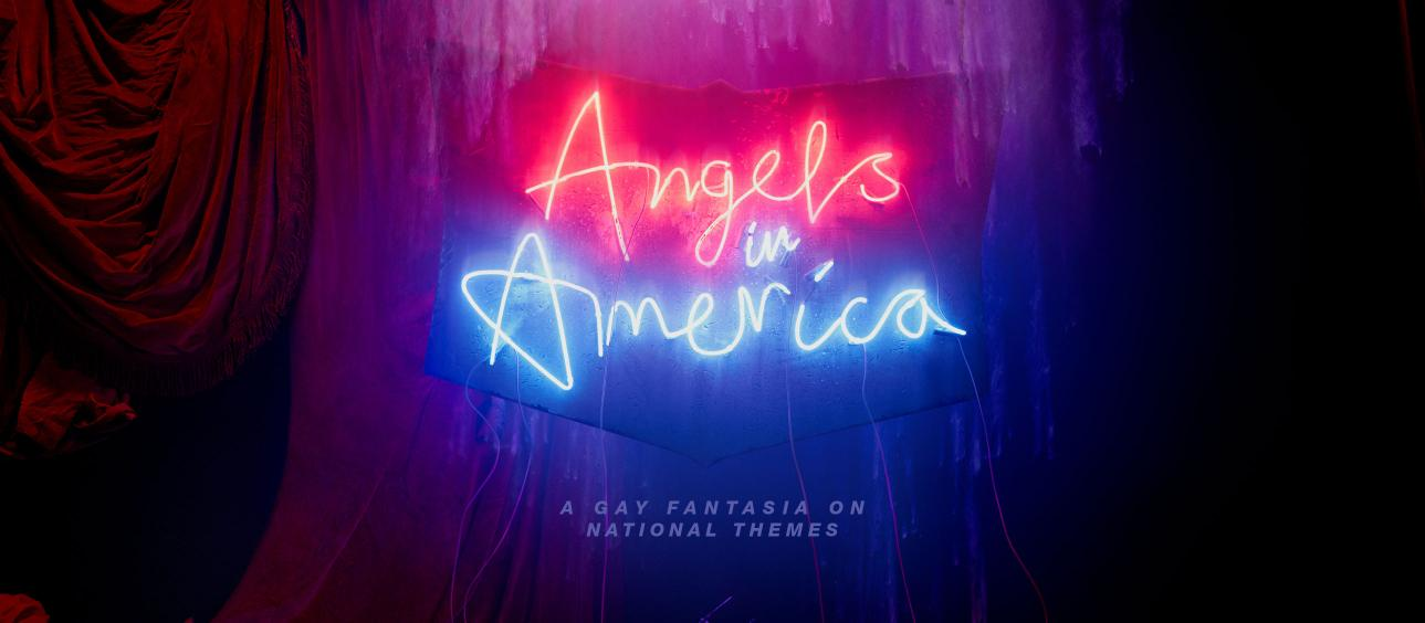 Things to do in London this February - Angels in America