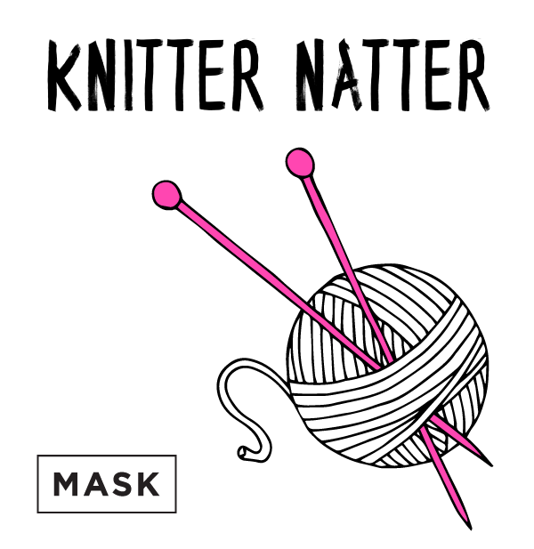 Knitter Natter   Bespoke Events with Wool and the Gang