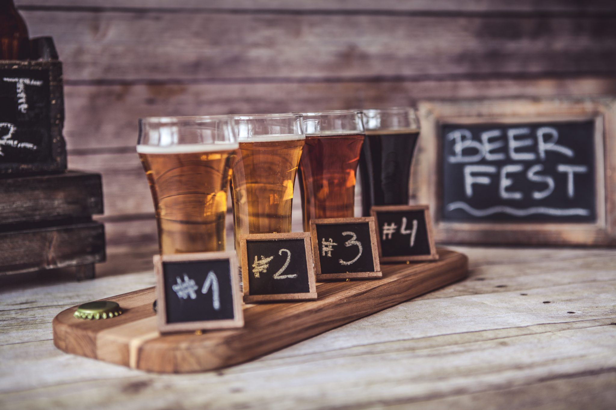 London Beer Week | What we love... march 2017 | Mask Events