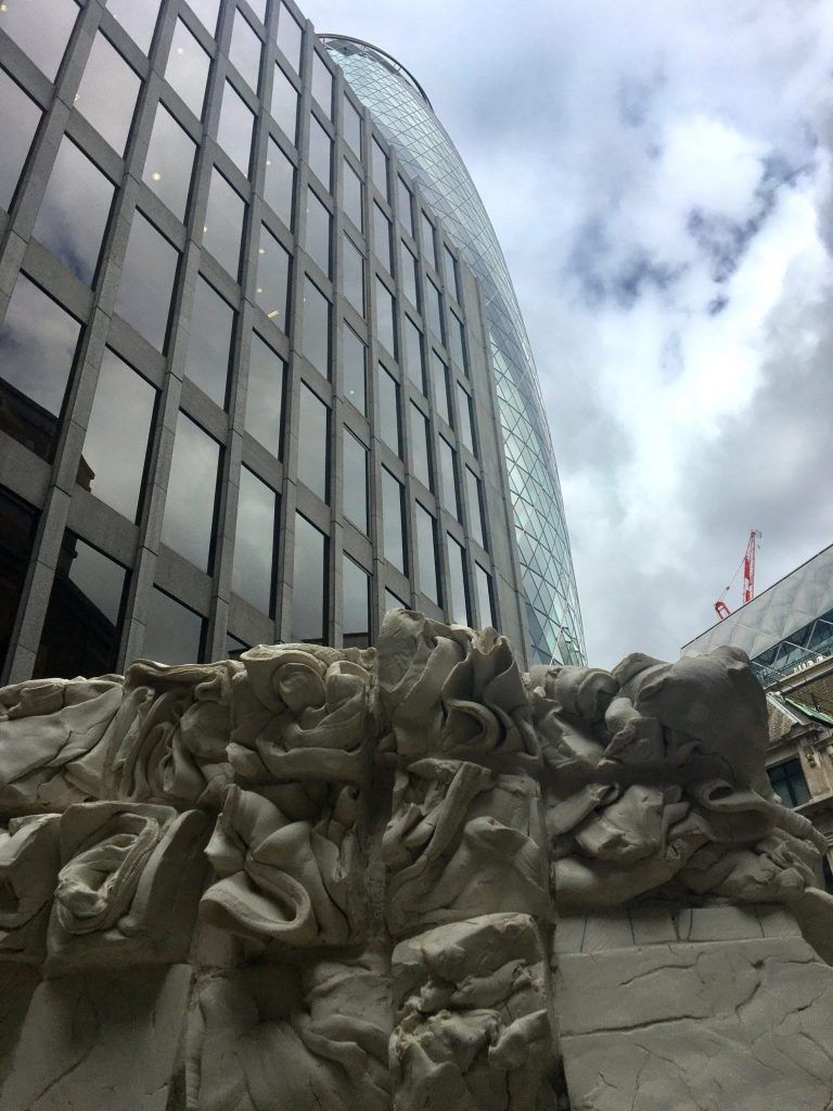 Sculpture in the City