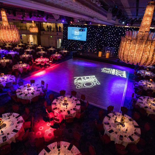 Lighthouse 7s Rugby: HQR Charity Summer Ball 2017