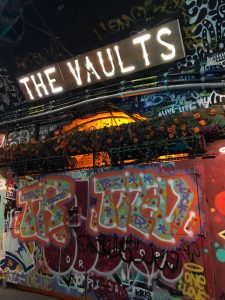 The Vaults at Waterloo