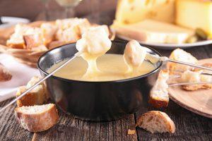 London fondue